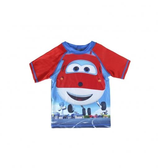 Camiseta Baño Super Wings