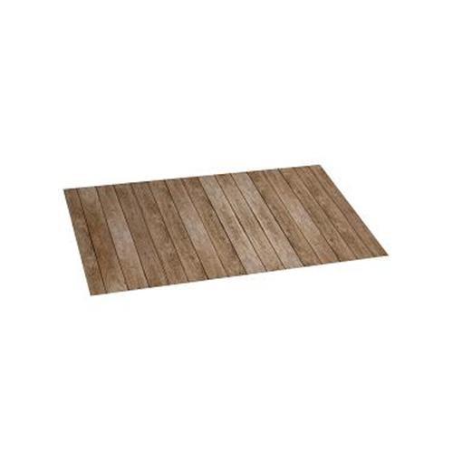 Alfombra De Vinilo Wood 50x110 | Las mejores ofertas de ...