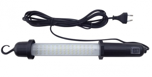 Lampara Portatil Abs 60 Led - Ayerbe - 620440