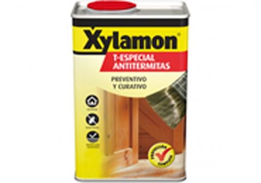 Tratamiento Especial Termitas - Xylamon - 5088756 - 5 L