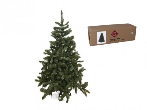 árbol De Navidad 713 Puntas 150cm Con Ofertas En Carrefour Las Mejores Ofertas De Carrefour