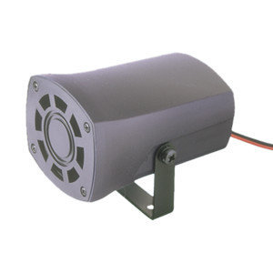 Piezo-sirena Bitono De Electro Dh 35.065 8430552029747