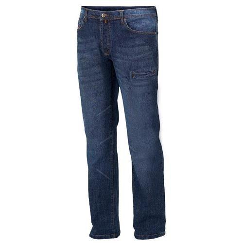 Pantalon Vaquero Jest Azul 8025c M