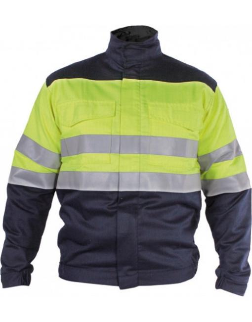 Cazadora Ignif.welder Hv Wlh300 T-xl Az - 3l - 415000243