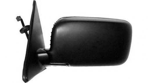 Bmw S3 E36 4ptas. (91=>98 )/ Compactderecho-espejo Completo-eléctrico-con Vexo-azul-térmico-imprimado
