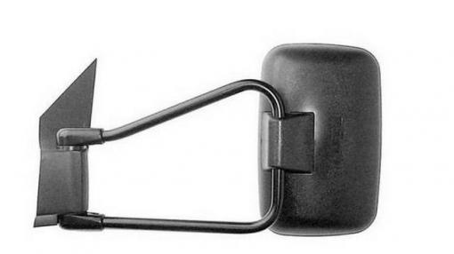 Mb Sprinter (95=>06)izquierdo-espejo Completo-manual-con Vexo-brazolargo Brazo- 270 Mm