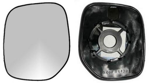 Espejo exterior izquierda para citroen berlingo 96-08