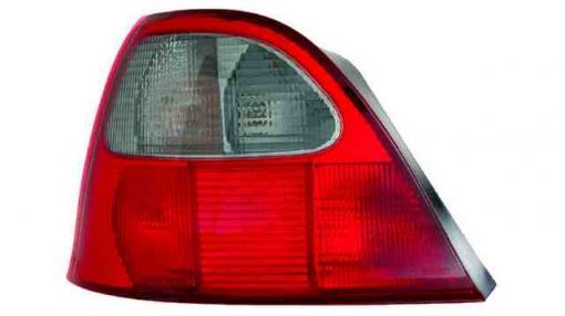Rover  25  (99->04) Derecho-piloto Trasero-sin Portalámparas-fumé-rojo