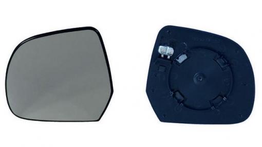 Dacia Dokker (12=>)derecho-cristal + Base-con Vexo-térmico