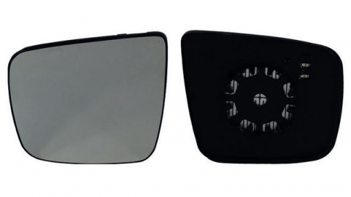 Nissan Nv200 Evalia (09=>)izquierdo-cristal + Base-con Vexo-térmico