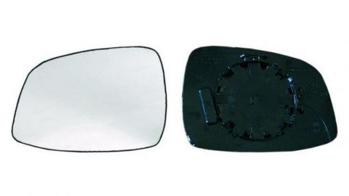 Suzuki Swift 3/5ptas.(05=>)derecho-cristal + Base-con Vexo