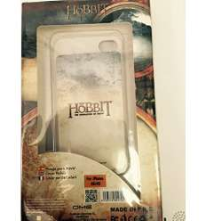 Funda Para Iphone 4g / 4s The Hobbit