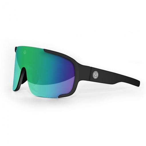 bajo precio a8ca0 55e05 Gafas De Running Y Bici The Indian Face Bolt Black / Green