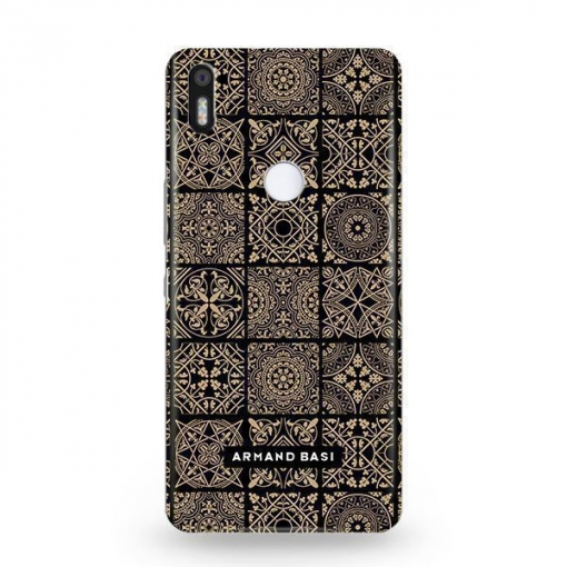 Funda Armand Basi Stained Glass Bq X5 Plus Flexible