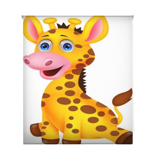 Estor Enrollable Happystor Estampado Digital Infantil Hsci4168 120x250