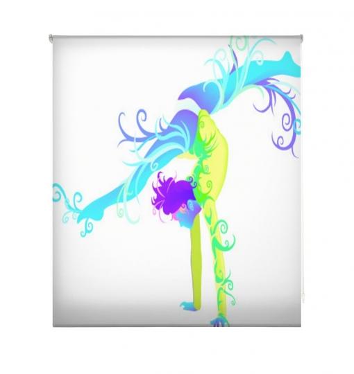 Estor Enrollable Happystor Estampado Digital Juvenil Hscj2126 100x250