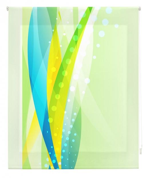 Estor Enrollable Happystor Estampado Digital Varios Hscv4340 175x250