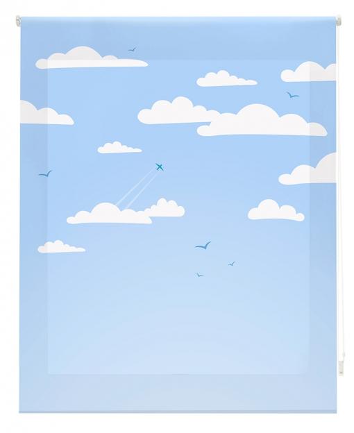 Estor Enrollable Happystor Estampado Digital Infantil Hsi97010 80x250