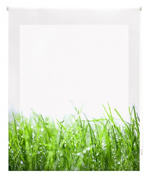 Estor Enrollable Happystor Estampado Digital Zen Hscz94002 140x180