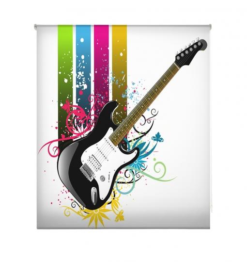 Estor Enrollable Happystor Estampado Digital Juvenil Hscj5779 85x180