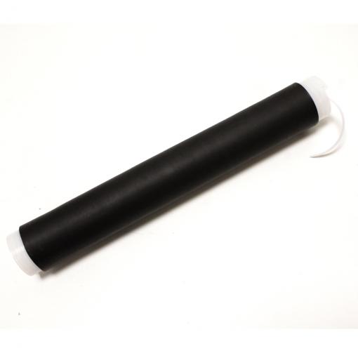 Bematik - Tubo Retráctil De Aplicación En Frío De 40mm X 250mm De Color Negro Ha04700