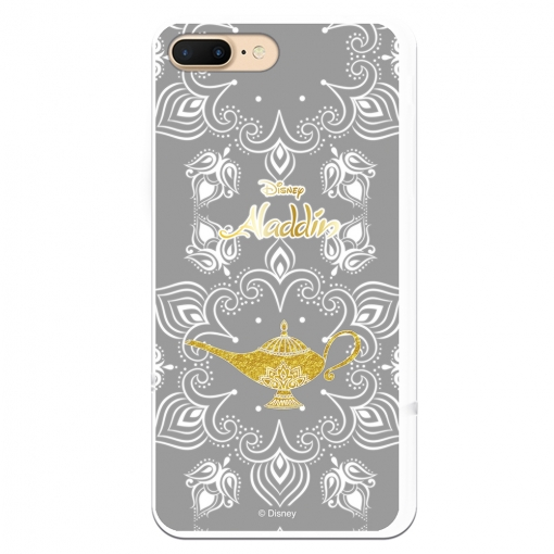 Funda Para Iphone 7 Plus - Iphone 8 Plus Oficial De Aladdin