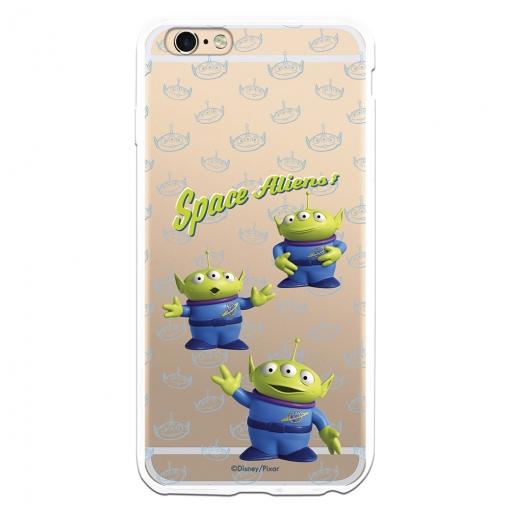 Carcasa iPhone 6 Plus 6s Plus LA CASA DE LAS CARCASAS DISNEY
