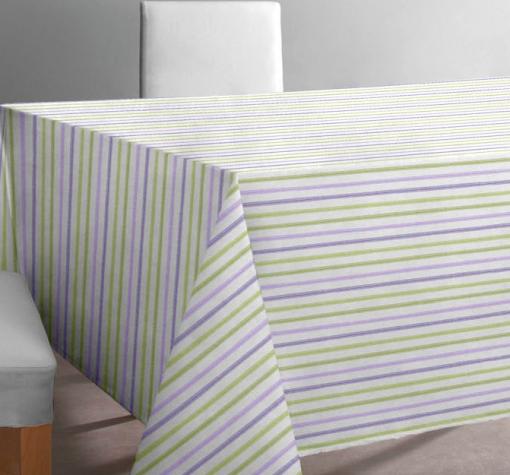 Texturas Home - Mantel Antimanchas Teflon Pin Impermeable - Color ...