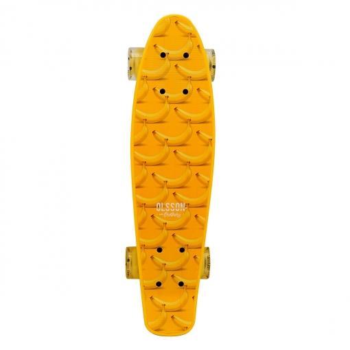 Retro Skate Banana