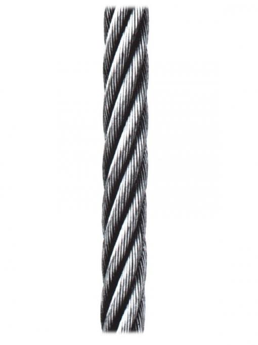 Cable Sirga Galv R/20 Mt - Cables Y Eslingas - 5 - 6x7+1