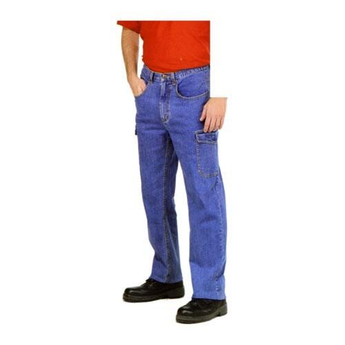 Pantalon Vaquero Multibolsillo 50 Con Ofertas En Carrefour Las Mejores Ofertas De Carrefour