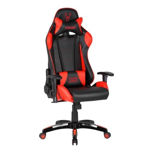 como montar silla stinger gaming