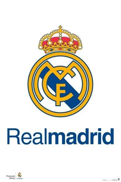 Escudo Carrefour De Maxi Madrid Ofertas Real Las Poster Mejores 1xBA8tx