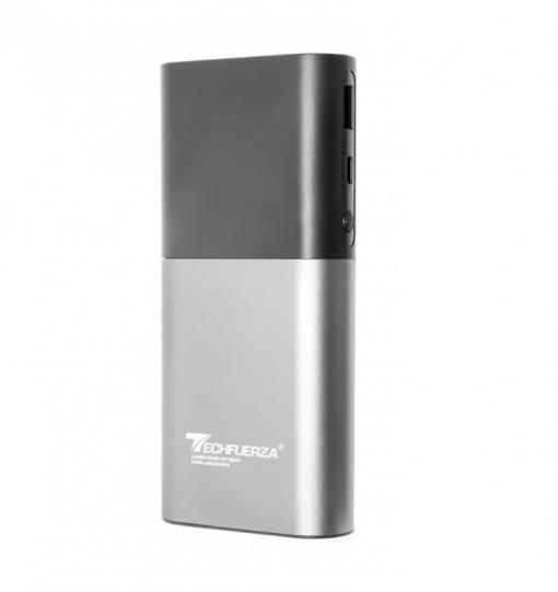 Power Bank Cargador Bateria Externa 16800mah Con Luz Led