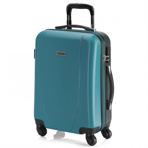 2623ba53d Maleta De Viaje Trolley Cabina Abs Ideal Para Vuelos Low Cost 71150 ...