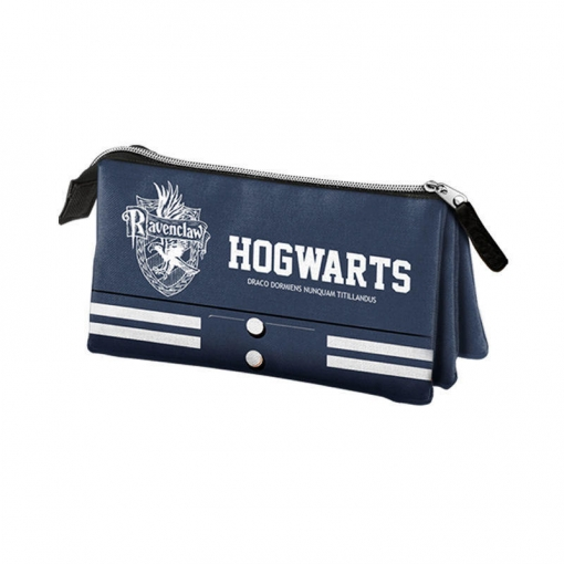 Portatodo Harry Potter Ravenclaw Triple