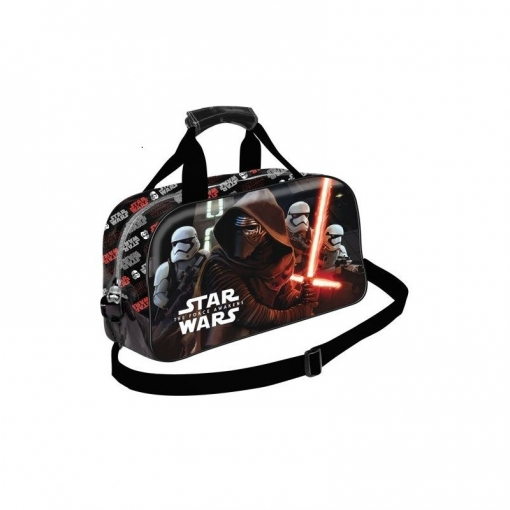 Bolsa Deporte Star Wars The Force