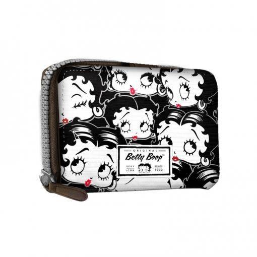 Betty Boop Bill. Mini Hs Noir | Las mejores ofertas de Carrefour
