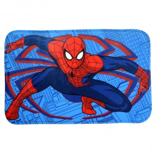 Alfombra Memory Foam 38x58 Spiderman con Ofertas en