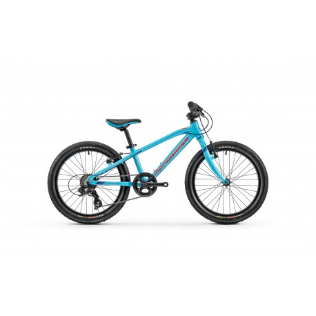 Bicicleta Para Niños Mondraker Leader 20- 2020