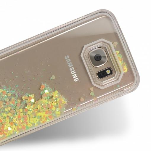 e56a343f938 Carcasa Krill Yellow Amarillo Para Galaxy S6 Edge | Las mejores ...