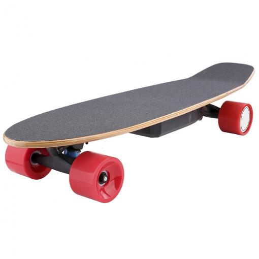 Monopatín Eléctrico Skateboard Scooter Hoverboard. Vendido por. Todo Tienda  Online f8b017645b4