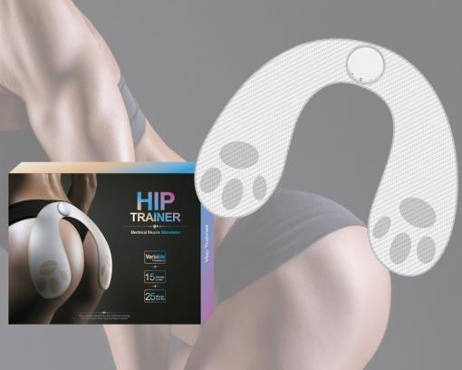 Hip Trainer Tonificador De Gluteos