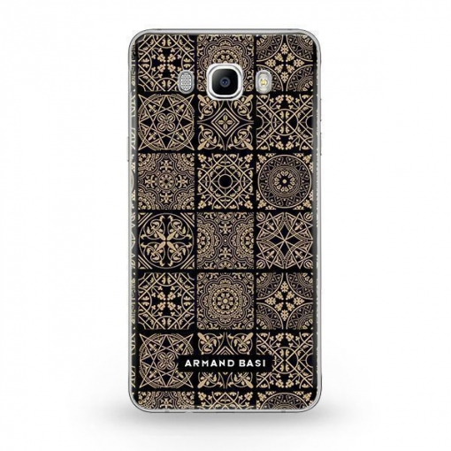 Funda Armand Basi Stained Glass Samsung Galaxy J7 2016 Flexible