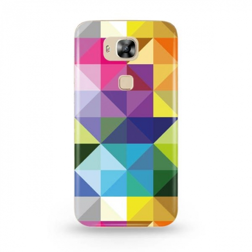 Funda Confundas Colorful Huawei G8 Flexible