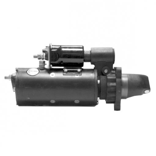 Motor De Arranque Cgb 24v - 7,5kw - 11 Dientes. Ref: Ch-cgb-1083
