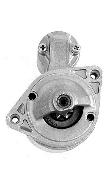 Motor De Arranque Cgb 12v - 0,8kw - 8 Dientes. Ref: Ch-cgb-23043