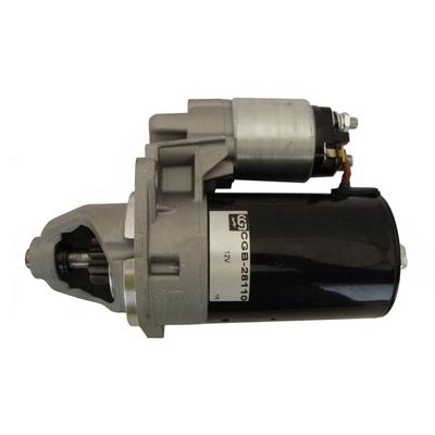 Motor De Arranque Cgb 12v - 1,1kw - 9 Dientes. Ref: Ch-cgb-28110