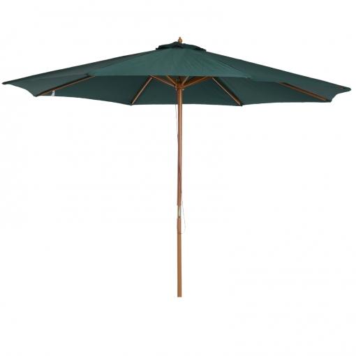 Sombrilla parasol para terraza playa jard n piscina patio - Sombrilla de terraza ...