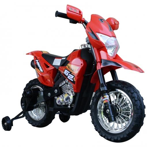 3Años Ruedas Correpasillos Y Para Con De Eléctrica Sin Moto Apoyo Homcom Niños Luces Música Infantil Pedales Triciclo Andador Juguete Coche w80PXnOk